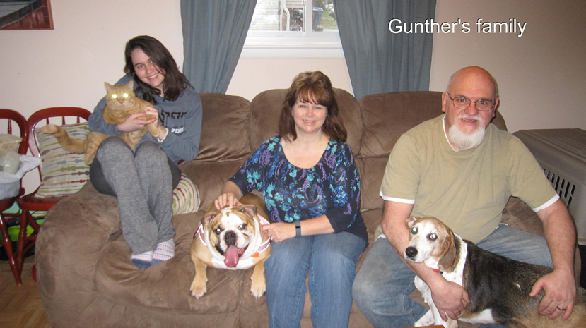 Gunther_and_Family
