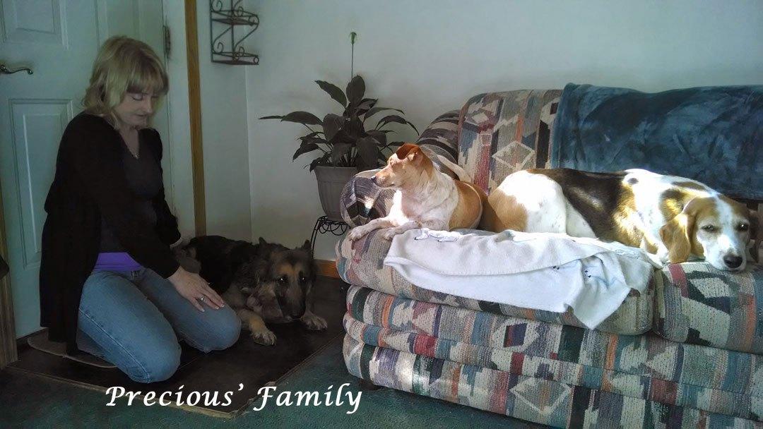 Precious_and_Family