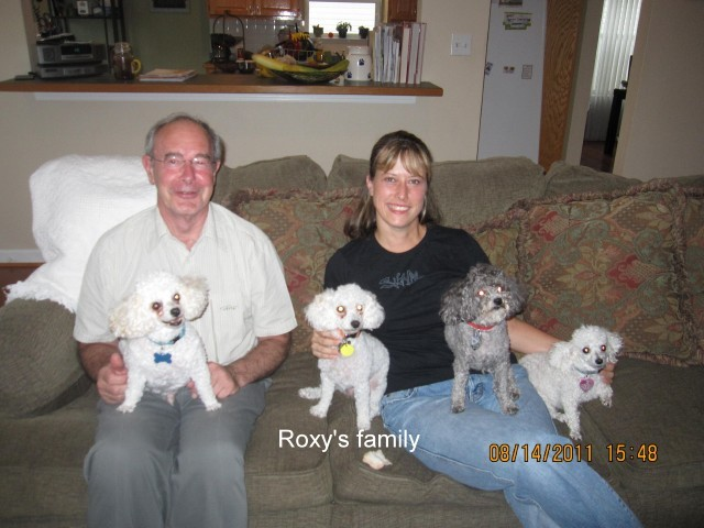 Roxy_and_Family