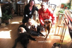 Josie_and_Family