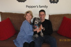 Peppers-family