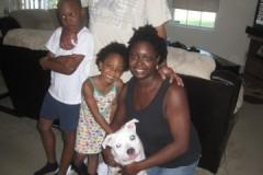 Angel & Family